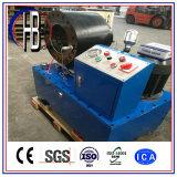 """1/4 """" zu anerkannter hydraulischer Schlauch-quetschverbindenmaschine des Cer-4 """" Dx102 mit großer Geschwindigkeit"""