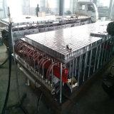 FRP Gride FRP ha modellato la grata che fa la macchina, macchina della griglia della vetroresina