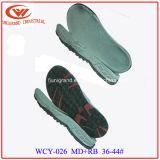Сандалия Outsole ЕВА резиновый Outsole для делать сандалии лета