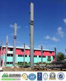 Высокое качество стали структуры семинаре в Сент-Люсия