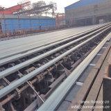 Feixe de aço do material H do fabricante de aço do perfil de Tangshan (HEA HEB)