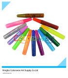Students와 Kids를 위한 6*12.5ml Round Nail Glitter Glue