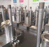 Prensa de petróleo hidráulica de sésamo con Inox completo