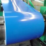 2018 Venda quente cor RAL SGCC bobinas revestido a folha de cobertura