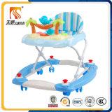 Ходок младенца регулируемой высоты музыкальный Toys по-разному времена младенца