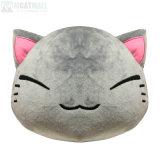 Furyu Nemuneko Neko schläfrige Katze angefülltes entzückendes Plüschanime-Katze-Kissen