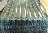 Strato d'acciaio preverniciato ondulato del tetto di colore