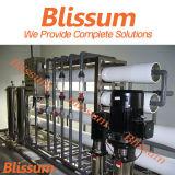 Depuratore di acqua puro del sistema di trattamento delle acque Plant/RO