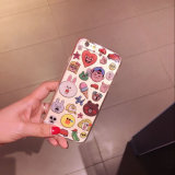 Impresos personalizados TPU Case Teléfono