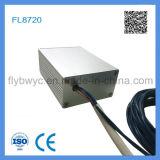 FL8720 het Controlemechanisme van de temperatuur met de Doos van de Meter