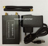 De sterke Afstandsbediening 315MHz en 433.92MHz Car Jammer Blocker van Power