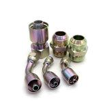 Canbon Stahl oder Edelstahl-hydraulische einteilige Befestigung