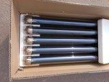 Tubo Solar Térmica Cor de borossilicato 3.3, 70mm vidro solar tubo de vácuo