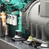 Diesel van de Generator 1000kVA van Keypower 230/400V de Geluiddichte met Controlebord 6120