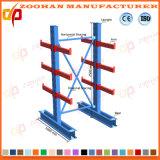 Costomized Metallfreitragende Speicher-Zahnstange (ZHr304)
