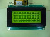 Индикация модуля LCD DOT-Matrix 16*4