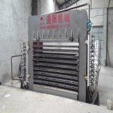 Machine chaude multicouche de presse pour la chaîne de production