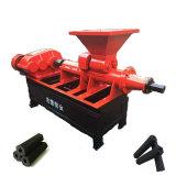 Machine de l'extrudeuse de briquettes de poussière de charbon (MBJ-180) Charbon Briquette Pellet extrudeuse