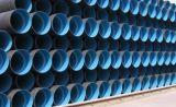 Tubo flexible de HDPE de 12 pulgadas de los precios mayoristas para las aguas residuales del tubo de HDPE
