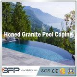 Mattonelle naturali del granito per fare fronte/raggruppamento della piscina che circonda formato personalizzato disponibile