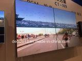 46 Inch 1.7mm Ultra narrow Cadre de l'écran de la publicité
