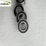Gummi gedichtetes Kugellager Mini6901-2rs 12X24X6mm