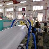 PE del tubo de plástico de la hoja de máquina de hacer con piezas de plástico