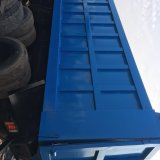 前部Lifting Dumping電気Drive Manual Used Isuzu Dump Truck (エンジンCap>8L)