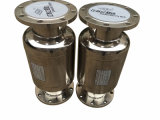 Tipo Magneto hídricos agrícolas dispositivo para tratamento de água Magnético