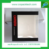 PP Plastic Type e Display Industrial Use Cosmetic Box