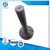 CNC che lavora l'asta cilindrica alla macchina di asse d'acciaio dell'asta cilindrica di servizio dell'asta cilindrica dell'OEM