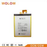 De Mobiele Batterij van de Fabrikant van Wolow voor de Batterij van het Lithium van Lenovo Bl220
