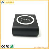 Fabrikant van de Lader OEM/Custom China van de Desktop de Draadloze Snelle voor iPhone 8/X/Android Mobiles