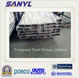AISI 304 316L 201 Bobines de tuyaux en acier inoxydable