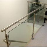 사우디 아라비아 (HR1371B)에 있는 42mm Round Pipe Staircase Balustrades Modern Railing Design Popular