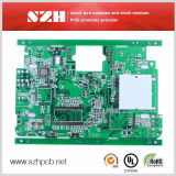 UL PC Satellite Dual-Sided Hal Lead-Free PCB