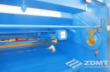 Hydraulischer Schwingen-Träger-scherende Maschine (QC12Y Serien)