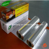 Conteneur alimentaire plaque en aluminium aluminium de ménage