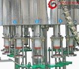 De automatische Vuller van de Drank van de Energie van de Fles van het Glas en van de Drank van het Sap
