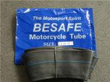 Motorrad Tyre und Tube 300-17