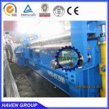 Плиты 3 роликов CNC W11S-50X3200 машина завальцовки гидровлической