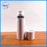 Livro Branco personalizadas 100ml garrafa PET de pulverização do Cilindro
