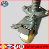 China As rodas de andaimes Alumínio ajustável