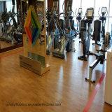 Jungfrau-nachgemachter hölzerner Vinylklicken-Fußboden 100%
