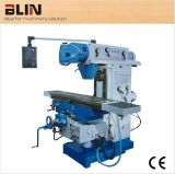 Universal China Swivel Head Milling Machine (BL-X6436)