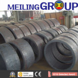 炭素鋼の機械のための熱い鍛造材鋼鉄鍛造材
