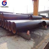Tubo di pressione in tubo d'acciaio/tubo/tubo del acciaio al carbonio del tubo
