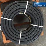 Tubo flessibile di gomma di sabbiatura dell'anti abrasione abrasiva flessibile da 4 pollici