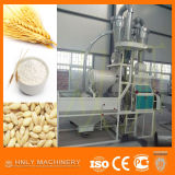 Machine de moulin de farine de blé de mini usine de coût bas petite