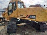 Hot Sale Liugong pelle excavatrice 922D utilisée pour la vente